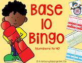 $2 Deal! Base 10 Bingo