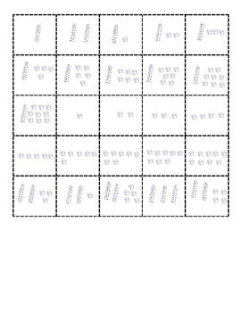 Base-10 Bingo (A Place Value Game)