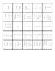 Base-10 Bingo (A Place Value Game)