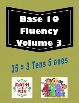 Base 10 Fluency 3