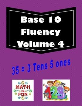 Base 10 Fluency 4