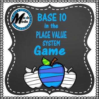 Base 10 Game