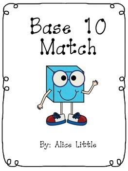 Base 10 Match
