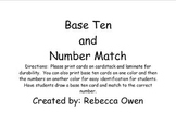 Base 10 Number Game