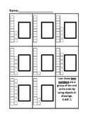 Base 10 Numbers Worksheet / Printable