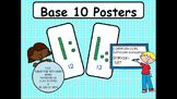 Base 10 Posters Common Core