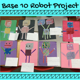 Base 10 Robot Project