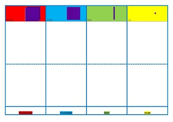 PLACE VALUE GRID EBOOK
