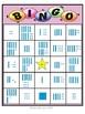 Base Ten 1-100 Bingo