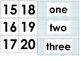 Base Ten Activities for Math Centers Common Core