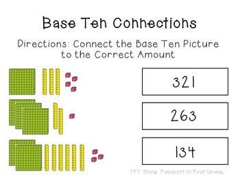 Base Ten Basics