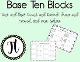 Base Ten Block Bundle