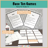 Base Ten Games