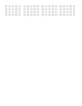 Base Ten Block Practice Sheets