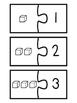 Base Ten Block Puzzles (#1-60)