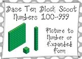 Base Ten Block Scoot