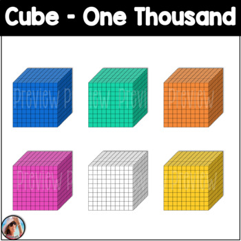 base ten blocks place value clip art to the one hundred thousands rh teacherspayteachers com base ten blocks clip art black and white base ten blocks clipart