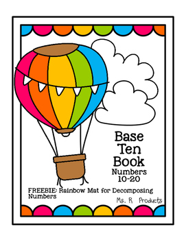 Base Ten Book