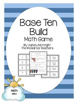 Base Ten Build