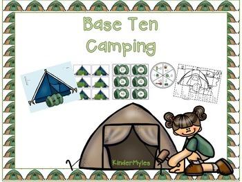 Base Ten Camping