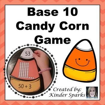 Base Ten Candy Corn