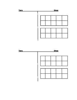 Base Ten Chart