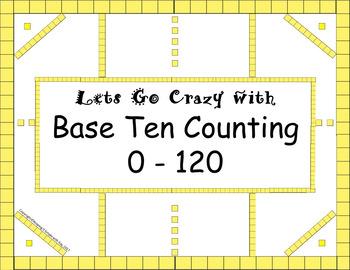 Base Ten Clip Cards