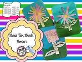 Base Ten Flowers