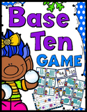 Base Ten Game - 30 Task Cards!
