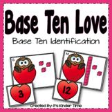 Base Ten Love - Base Ten Identification