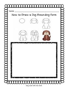 Base Ten Make and Draw Center