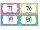 Base Ten Matching Game (41 to 80)