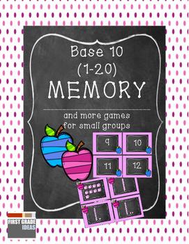 Base Ten Memory