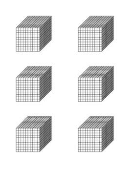 Base Ten Models