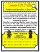 Base Ten Mystery Match Tiered Math Tub