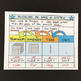 Doodle Notes - Base Ten Numeration System Foldable (3rd grade) FREEBIE!
