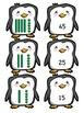 Base Ten Penguin Match