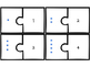 Base Ten: Puzzle Matching