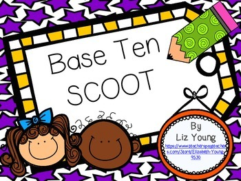 Base Ten SCOOT
