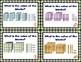 Base Ten Task Cards with Response Sheet