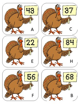 Base Ten Turkey