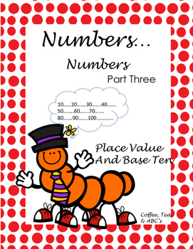 Base Ten and Place Value