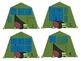 Base Tents: Place Value Practice