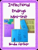 Base Word & Inflectional Endings Mini-unit