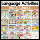 Base Words and Affixes - Prefix and Suffix Activities and