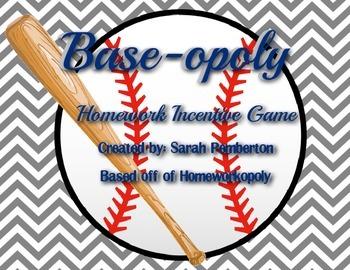 Base-opoly: Homework Helping Game