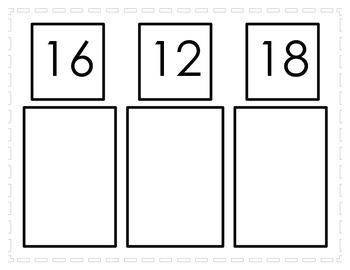 Base ten drawing