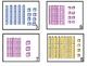 Base ten writing scoot (envision math)