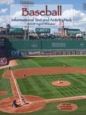 Spring : Baseball