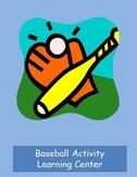 Baseball Lesson Deluxe